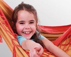 Ergotheraphie bei Kindern
