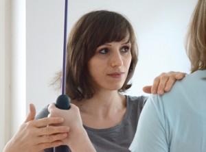 Ergotheraphie bei Erwachsenen